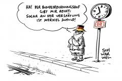 Deutsche Bahn: Bundesrechnungshof gibt Bundesregierung Schuld an vielen Problemen