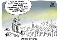 Ausstieg aus Abrüstungsvertrag: Europas Sicherheit