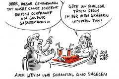 """Geschlechtergerechte Sprache: Lehrer werden zu """"Lehrenden"""""""