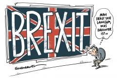 EU-Außenministertreffen: Rätselraten über Brexit-Linie