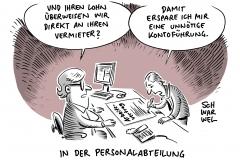 Streit um Wohnraum und Mietpreise: Habeck will notfalls auch Enteignungen