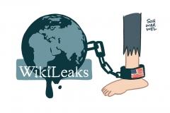 Wikileaks-Gründer festgenommen: Assange droht Anklage wegen Verschwörung