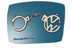 Vorwurf des Betrugs: Ex-VW-Chef Winterkorn und vier weitere Personen angeklagt