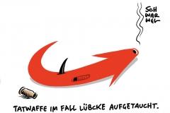 Mord Lübcke AfD