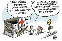 190715-kliniken-1000-karikatur-schwarwel_