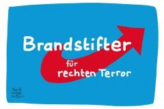 Antisemitismus in Deutschland: Nach Terroranschlag in Halle wird Kritik an AfD laut