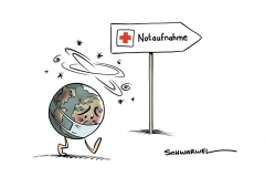 Coronavirus: WHO ruft Notstand aus