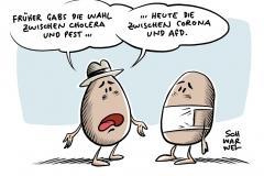 Coronavirus: Spahn sieht neue Lage für Deutschland