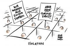Weltweite Corona-Infektionen: Elfter Tag in Folge mit mehr Genesungen als Neuinfektionen