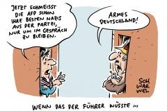 Antisemitismus im baden-württembergischen Landtag: AfD schmeißt Abgeordneten Gedeon aus der Partei