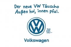 """BGH-Urteil im Abgasskandal: """"VW hat bewusst getäuscht"""""""