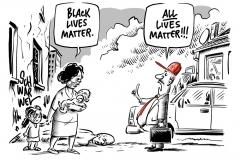 """Polizeigewalt und Proteste: """"Systematischer Rassismus"""" in USA"""