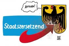 """Neutralitätspflicht: Seehofer darf AfD """"staatszersetzend"""" nennen – aber nicht als Innenminister"""