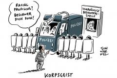 Nach Esken-Aussage planen Ministerien Studie: Regierung untersucht Rassismus bei Polizei