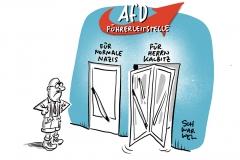 Beschluss des Schiedsgerichts: Kalbitz muss AfD doch verlassen