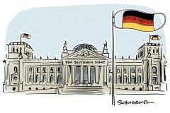 Debatte über Mund-Nasen-Schutz: Merkel gegen Abschaffung der Maskenpflicht