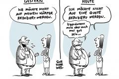 Votum der Parteispitze: CDU streitet über Beschluss zur Frauenquote