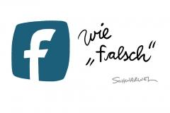 Studie zu Rassismus, Antisemitismus, Fake News: Social-Media-Riese Facebook befeuert Lügen und asoziales Verhalten