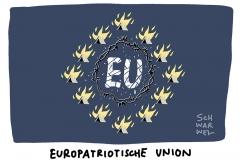 Moria: Österreich lehnt Verteilung von Geflüchteten auf EU-Staaten ab