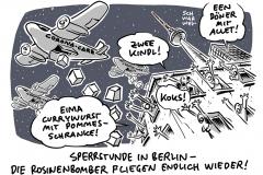 Sperrstunde und Kontaktbeschränkungen: Neue Corona-Regeln ab Samstag in Berlin