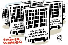 Thüringens Bildungsminister sicher: Schulen bis Ostern geschlossen