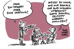 Liefer-Marathon: Impfstoff-Welle rollt auf Deutschland zu