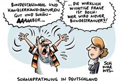 Joachim Löw: Bundestrainer tritt nach EM im Sommer zurück