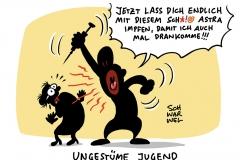 210521-jugend-1000-karikatur-schwarzer