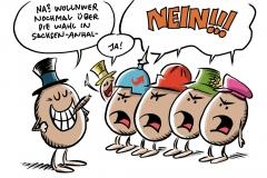 """Nach Landtagswahl in Sachsen-Anhalt: Laschet sieht CDU als """"Bollwerk gegen Extremismus"""""""