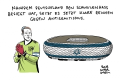 210628-antisemitismus-1000-karikatur-schwarwel