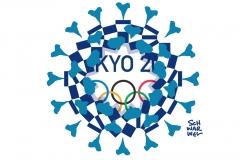 Steige Corona-Infektionszahlen: Olympia-Stadt Tokio verhängt Notstand, Olympische Spiele ohne Zuschauer