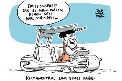 EU-Klimapolitik: EU-Kommission will Benziner und Diesel bis 2035 verbieten
