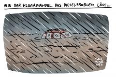 """Meteorologe zum Hochwasser: """"Davor warnt die Klimaforschung schon lange"""""""