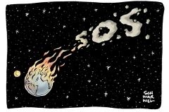 IPCC-Bericht: Weltklimarat warnt vor zunehmend heftigen Hitzewellen und Waldbränden