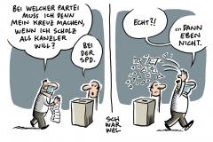 Wahlkampfauftakt der SPD: Scholz sieht sich von steigenden Umfragewerten bestärkt