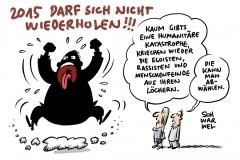 """Nicht nur Kanzlerkandidat Laschet betont vor, im und nach CDU-Präsidium: """"2015 darf sich nicht wiederholen."""""""