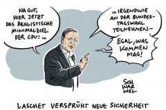 CDU-Kandidat Laschet: Unions-Abo aufs Kanzleramt vor dem Ende