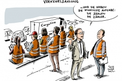 schwarwel-karikatur-verkehrszaehlung-kontrolleur-zaehler