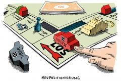 schwarwel-karikatur-taxi-konkurrenz-orientierung