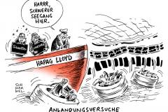 schwarwel-karikatur-schaeffler-hapaglloyd