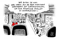 karikatur-schwarwel- bahn-deutsche-bahn-verspaetung-bundesbahn-ice-zug