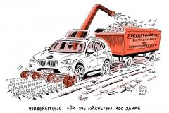 karikatur-schwarwel-bmw