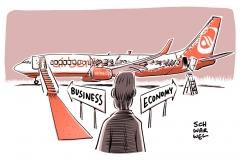 karikatur-schwarwel-airberlin-lufthansa-flugzeug-fluggesellschaft