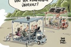 Elektroauto Elektromobilität