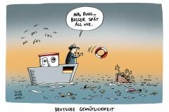 schwarwel-karikatur-rettung-fluechtlinge