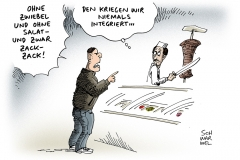 karikatur-schwarwel-doener-nazi-fluechtlinge-rechts