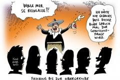 karikatur-schwarwel-obergrenze-flüchtlinge