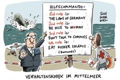 karikatur-schwarwel-fluechtlinge-fluechtlingskrise-mittelmeer-fluechtlingsroute-eu