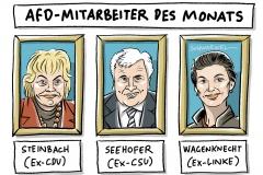 karikatur-schwarwel-erika-steinbach-cdu-csu-seehofer-wagenknecht-afd-frauke-petry