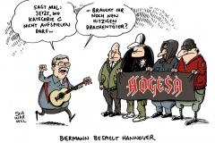 schwarwel-karikatur-hannover-hogesa-biermann-hooligans